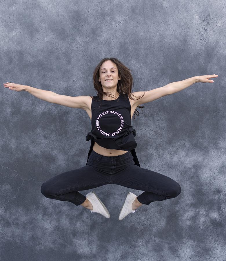 Elisabeth Engerer registrierte Lehrerin der Royal Academy of Dance