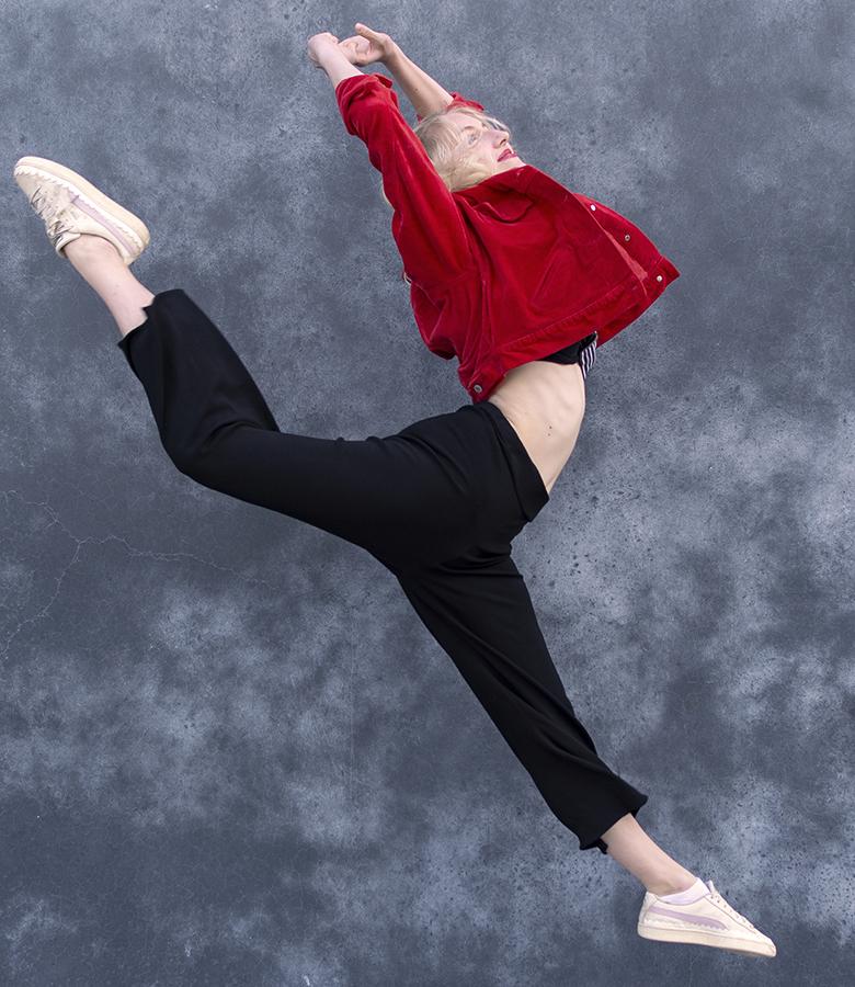 Luise Koerfgen registrierte Lehrerin der Royal Academy of Dance